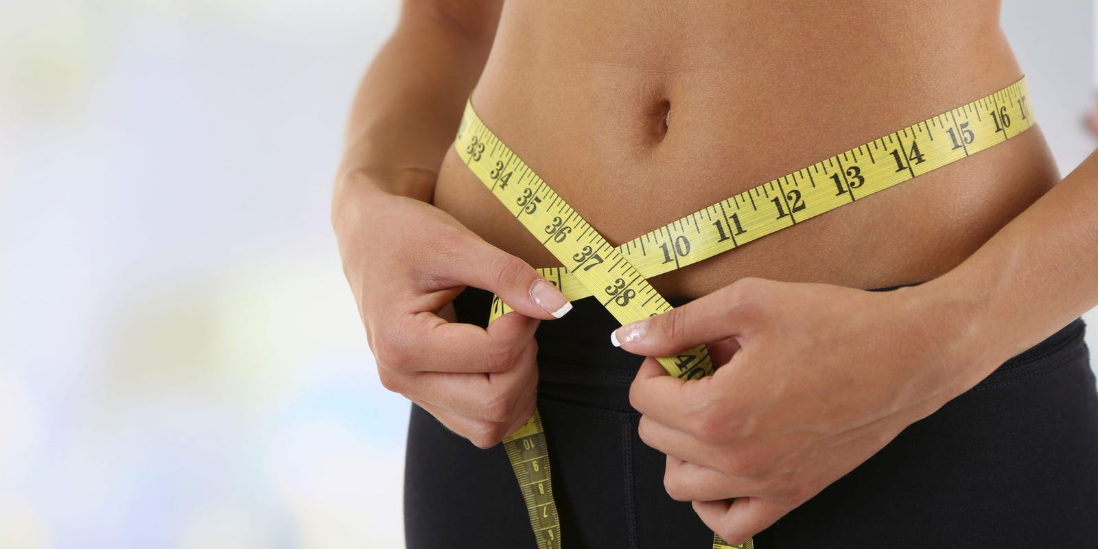 Lose Weight and Get Thin the Lazy Way